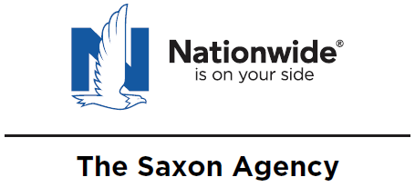 The Saxon Agency logo